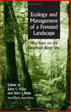 Ecology and Management of a Forested Landscape : Fifty Years on the Savannah River Site, , 1597260118