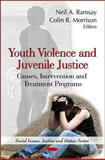 Youth Violence and Juvenile Justice: Causes, Intervention and Treatment Programs, , 1616680113