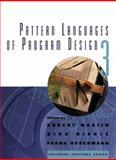 Pattern Languages of Program Design, Vlissides, John and Buschmann, Frank, 0201310112