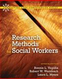 Research Methods for Social Workers, Yegidis, Bonnie L. and Weinbach, Robert W., 0205820115