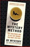 The Mystery Method, Lovedrop, 0312360118