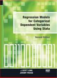 Regression Models for Categorical Dependent Variables Using Stata, Second Edition, Freese, Jeremy and Long, J. Scott, 1597180114