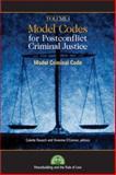 Model Codes for Post-Conflict Criminal Justice, Vivienne O'Connor, 1601270119