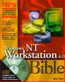 Windows NT Workstation 4.O Secrets, Wyatt, Allen L., 0764580116