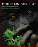 Mountain Gorillas, Gene Eckhart and Annette Lanjouw, 080189011X