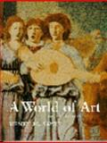 World of Art, Sayre, 0134760115