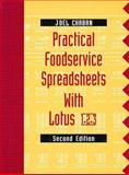 Practical Foodservice Spreadsheets with LOTUS 1-2-3 9780471290117