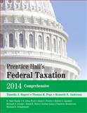 Prentice Hall's Federal Taxation 2014 Comprehensive, Rupert, Timothy J. and Pope, Thomas R., 0133450112