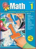 Math, School Specialty Publishing, 1561890111