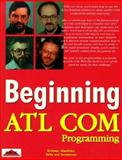 ATL COM Programming with Visual C, Reilly, George, 1861000111