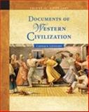 Documents of Western Civilization, Gregory, Candace and Knowlton, 0495030112