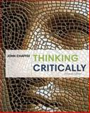 Thinking Critically, Chaffee, John, 1285430115
