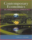 Contemporary Economics 9780324260120