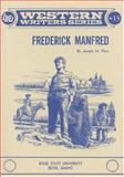 Frederick Manfred, Joseph M. Flora, 0884300129