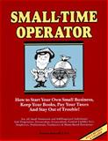Small Time Operator, Bernard Bear, C.P.A. Kamoroff, 0917510127