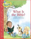 What Is the Bible?, Kathleen Long Bostrom, 1414320124