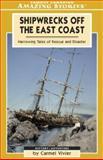 Shipwrecks off the East Coast, Carmel Vivier, 1554390125