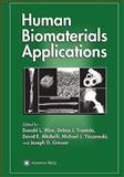 Human Biomaterials Applications, , 1617370126