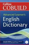 Learners English Dictionary, Collins COBUILD, 0007210124