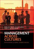 Management Across Cultures : Developing Global Competencies, Steers, Richard M. and Nardon, Luciara, 1107030129