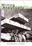 Writing Analytically, Rosenwasser, David and Stephen, Jill, 1413010121