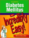 Diabetes Mellitus, Springhouse Publishing Company Staff, 1582550123