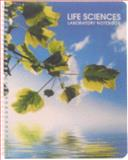 BookFactory Student Life Sciences Lab Notebook with 50 Scientific Ruled Pages, , 1596720123