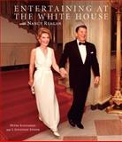 Entertaining at the White House with Nancy Reagan, Peter Schifando and Jonathan Joseph, 0061350125