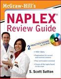 NAPLEX Review Guide, Sutton, S. Scott, 0071630120