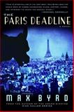 The Paris Deadline, Max Byrd, 1618580124