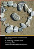 E-Learning Baltics 2009 : Proceedings of the 2nd International ELBa Science Conference, Universität Rostock, et al., 383960012X