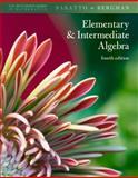 Hutchison's Elementary and Intermediate Algebra, Baratto, Stefan and Bergman, Barry, 007735012X