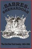 Sabres in the Shenandoah, John C. Bonnell, 1572490128