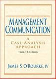 Management Communication 9780131860124
