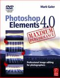 Photoshop Elements 4. 0 Maximum Performance 9780240520124