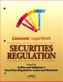 Securities Regulation 9780735550124