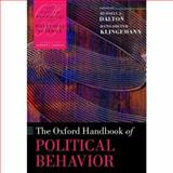The Oxford Handbook of Political Behavior, , 0199270120