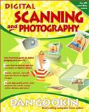 Digital Scanning and Photography, Gookin, Dan, 0735610126