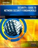 Security+ Guide to Network Security Fundamentals, Ciampa, Mark (Mark Ciampa), 1111640122