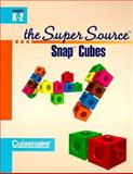 Snap Cubes, ETA/Cuisenaire Staff, 1574520121