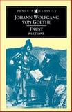 Faust, Johann Wolfgang von Goethe, 0140440127