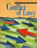 Conflict of Laws, Hay, Peter, 0314160124