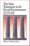 The New Testament in Its Social Environment 9780664250126