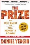 The Prize, Daniel Yergin, 1439110123