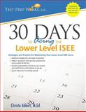 30 Days to Acing the Lower Level ISEE, Abbott, 1939090121