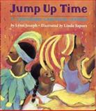 Jump-Up Time, Lynn Joseph, 0395650127