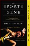 The Sports Gene, David Epstein, 161723012X