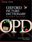 Oxford Picture Dictionary, Jayme Adelson-Goldstein and Norma Shapiro, 0194740129