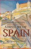 History of Spain, Barton, Simon, 0230200125