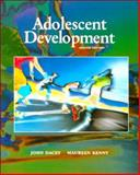 Adolescent Development, Dacey, John S. and Kenny, Maureen E., 069721012X